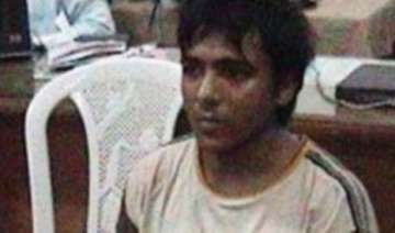 ajmal kasab down with fever in jail - India TV