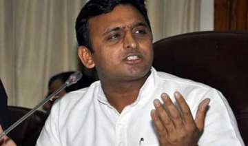 akhilesh yadav s pet projects get no funds in up...