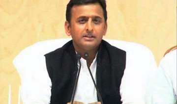 akhilesh directs officials to make up mandis...