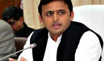 akhilesh holds meet of top officials asks them to...