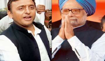 akhilesh meets pm seeks smooth fund transfer for...