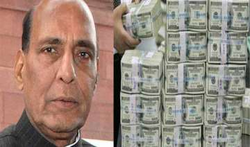 all info about black money will be made public...