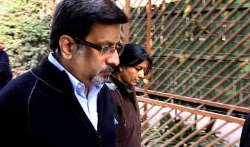 allahabad hc issues notice to rajesh talwar in...