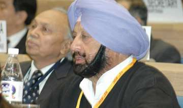 amarinder says he wrote letter on army chief to...