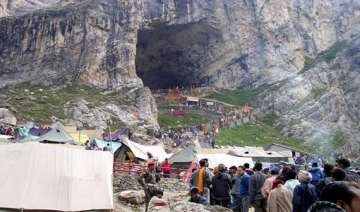 amarnath yatra route highly prone to terror...