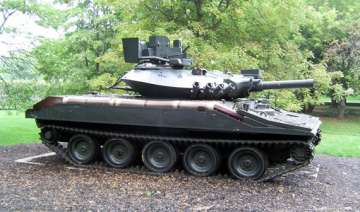 american tanks to roll on indian soil for first...