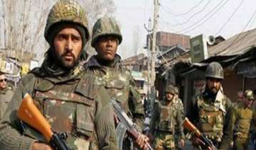 another body recovered from kashmir gunfight site...