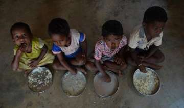 another infant dies of malnutrition in attappady...
