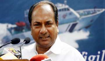 antony asks forces to maintain operational...