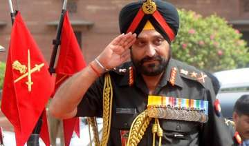 army capable of safeguarding security of country...