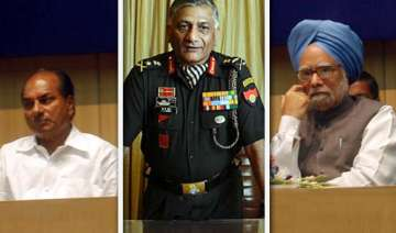 army chief age row antony meets pm defence...
