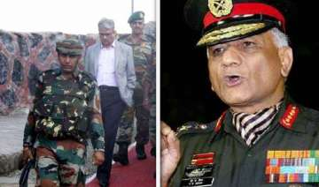 army chief meets def secy govt says moving sc...