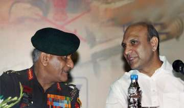 army chief meets mos defence pm silent on age row...