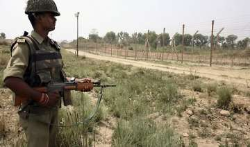 army lodges strong protest with pak over border...