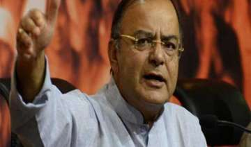 arun jaitley to visit j k to review security...