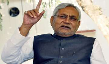 as ex cm nitish kumar declines to accept personal...