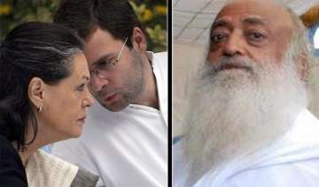 asaram bapu indirectly alleges i am being...