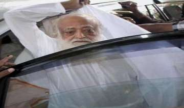 asaram bapu s aide booked - India TV