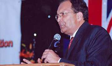 asif ibrahim to be the next chief of intelligence...