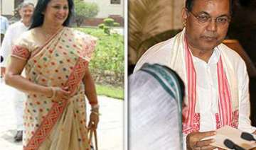 assam ministers spouses have assets in crores -...