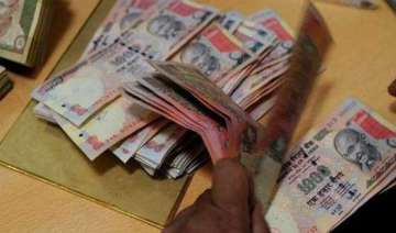 assets worth rs 4.5 crore found from engineers...