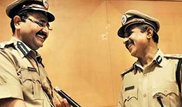 auradkar to assume charge as police commissioner...