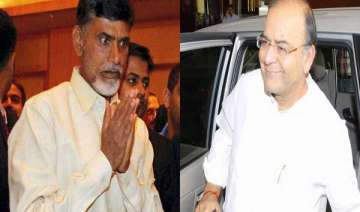 bjp tdp to enter poll alliance in andhra pradesh...