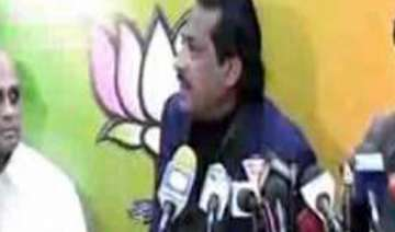 bjp leader dilip singh judeo dead - India TV