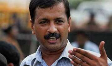bjp scared of losing delhi says kejriwal - India...