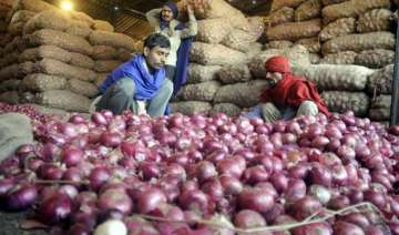 bjp to sell onions at rs 40 a kg in delhi - India...