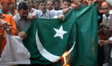 41 bjp workers held for burning pak flag in tn -...
