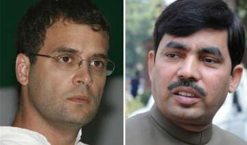 bjp asks rahul to first look within his own party...