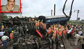 bjp holds pm responsible for railway accidents -...