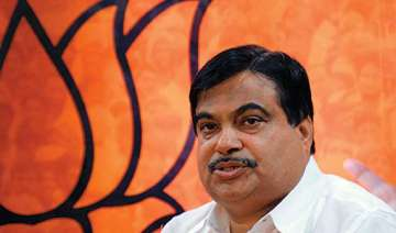 bjp is not owned by any family says nitin gadkari...