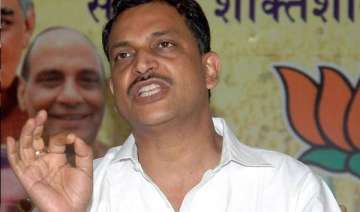 bjp smells bigger scam in air india demands reply...