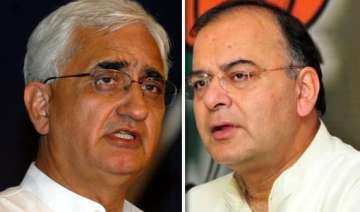 bjp to raise bofors congress says no need to...