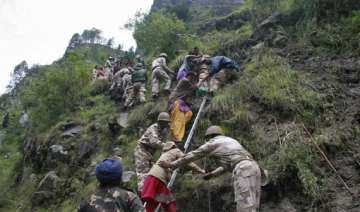 bad weather halts rescue ops from badrinath -...