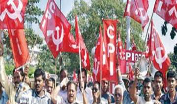 badaun incident cpi to hold protest in all up...