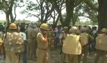 badaun rape victims families say they are not...