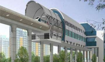 bangalore metro second phase to be approved soon...