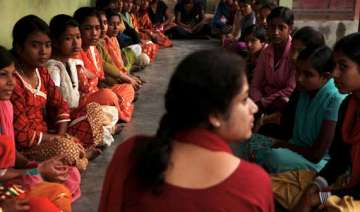 beautician course for female inmates in bengal...
