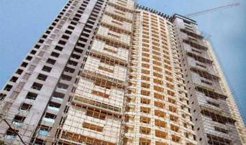 benami flats in adarsh were bought under sc/st...