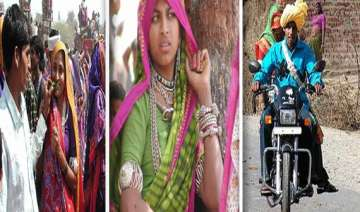 bhagoria mela where boys and girls elope - India...