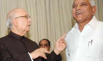 bhardwaj changes track says yeddy has massive...
