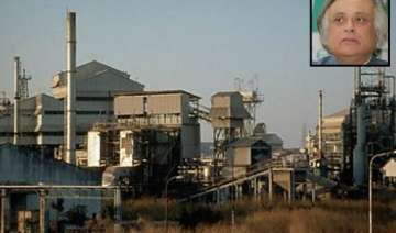 bhopal union carbide factory may be demolished...