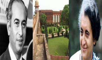 bhutto wanted share of jaigarh fort treasure from...