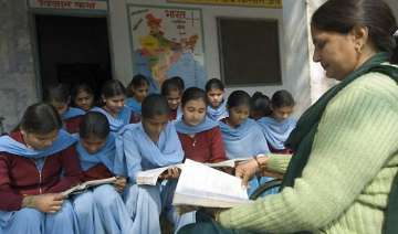 bihar hikes salary of 2.5 lakh contract teachers...