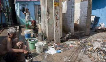 bihar woman leaves husband s house for lack of...