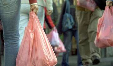 blanket ban on plastic bags in delhi - India TV
