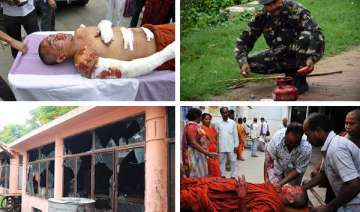 bodh gaya blasts watch the outrage in pictures -...
